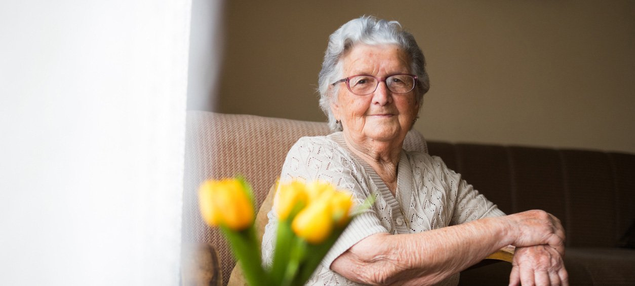 Why Senior Living is Not the Same as a Nursing Home